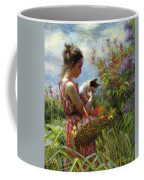 Garden Gatherings Coffee Mug
