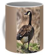 Garden Goose Coffee Mug