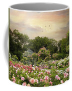 Garden Grace Coffee Mug