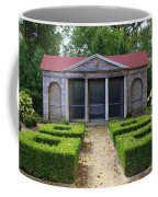 Garden House Coffee Mug