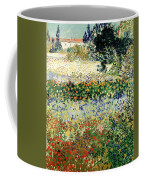 Garden In Bloom Coffee Mug