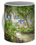 Garden In The Square Coffee Mug