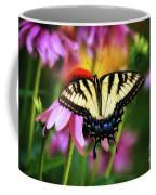 Garden Jewelry Coffee Mug