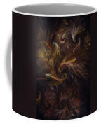 Garden Of Earthly Delight  Coffee Mug