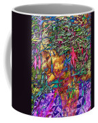 Garden Of Forgiveness Coffee Mug
