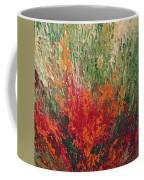 Garden Of Memories 3 Coffee Mug