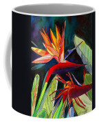 Garden Of Paradise Coffee Mug
