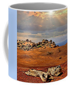 Garden Of The Gods Lanai Coffee Mug