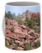 Garden Of The Gods Park Coffee Mug