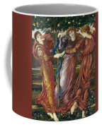 Garden Of The Hesperides Coffee Mug