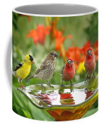 Garden Party Coffee Mug