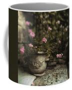 Garden Planter Coffee Mug