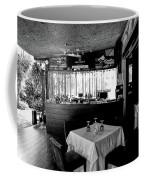 Garden Restaurant - City Of Puerto Plata, Dominican Republic Coffee Mug
