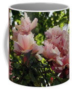 Garden Roses 2 Coffee Mug