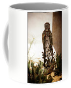 Garden Saint Coffee Mug
