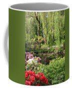 Garden Splendor Coffee Mug