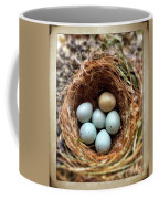 Garden Surprises  Coffee Mug