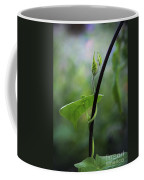 Garden Vine Coffee Mug