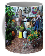 Gardeners Delight Coffee Mug