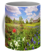 Gardener's Delight Coffee Mug