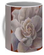 Gardenia  Bloom Coffee Mug