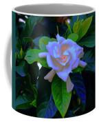 Gardenia Heart Warmth Coffee Mug