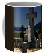 Gardians Of Souls Coffee Mug