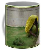 Gardner Coffee Mug