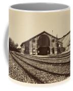 Gare De Longueau Coffee Mug