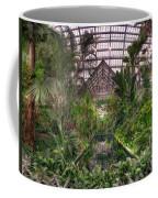 Garfield Park Conservatory Reflecting Pool Coffee Mug