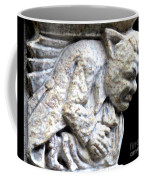 Gargoyle 4 Coffee Mug
