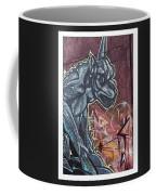 Gargoyle Madness Coffee Mug