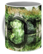 Garlanded Arch Coffee Mug