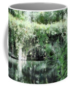 Garlands And Arches Coffee Mug