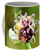 Garlic Top Coffee Mug