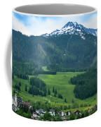 Garmisch-partenkirchen Germany Coffee Mug