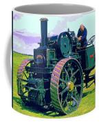 Garrett Coffee Mug