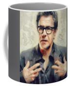 Gary Oldman  Coffee Mug