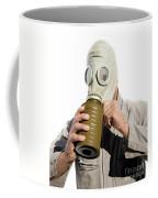 Gas Gasp Coffee Mug by Jorgo Photography - Wall Art Gallery