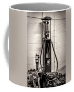 Gas Pump Bp Coffee Mug