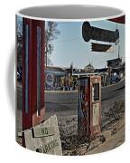Gas Station Coffee Mug