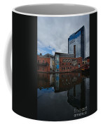 Gas Street Basin Birmingham Coffee Mug