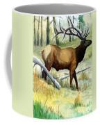 Gash Flats Bull Coffee Mug