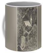 Gaspard De La Nuit Coffee Mug