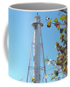 Gasparilla Lighthouse Coffee Mug
