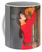 Gaston #1 Coffee Mug