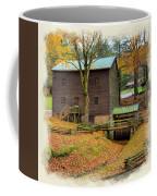 Gastons Mill 2 Coffee Mug