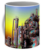 Gasworks Park 1 Coffee Mug