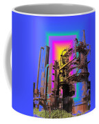 Gasworks Park 2 Coffee Mug