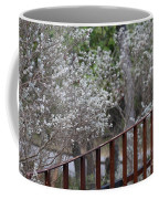 Gate 007 Coffee Mug